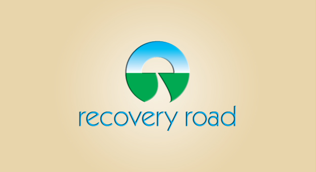 Recovery Road Logo