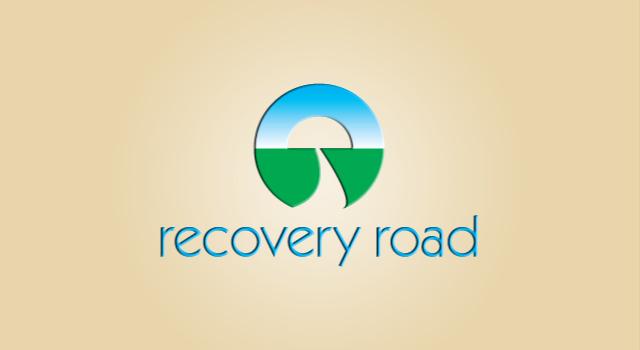 Recovery Road Logo