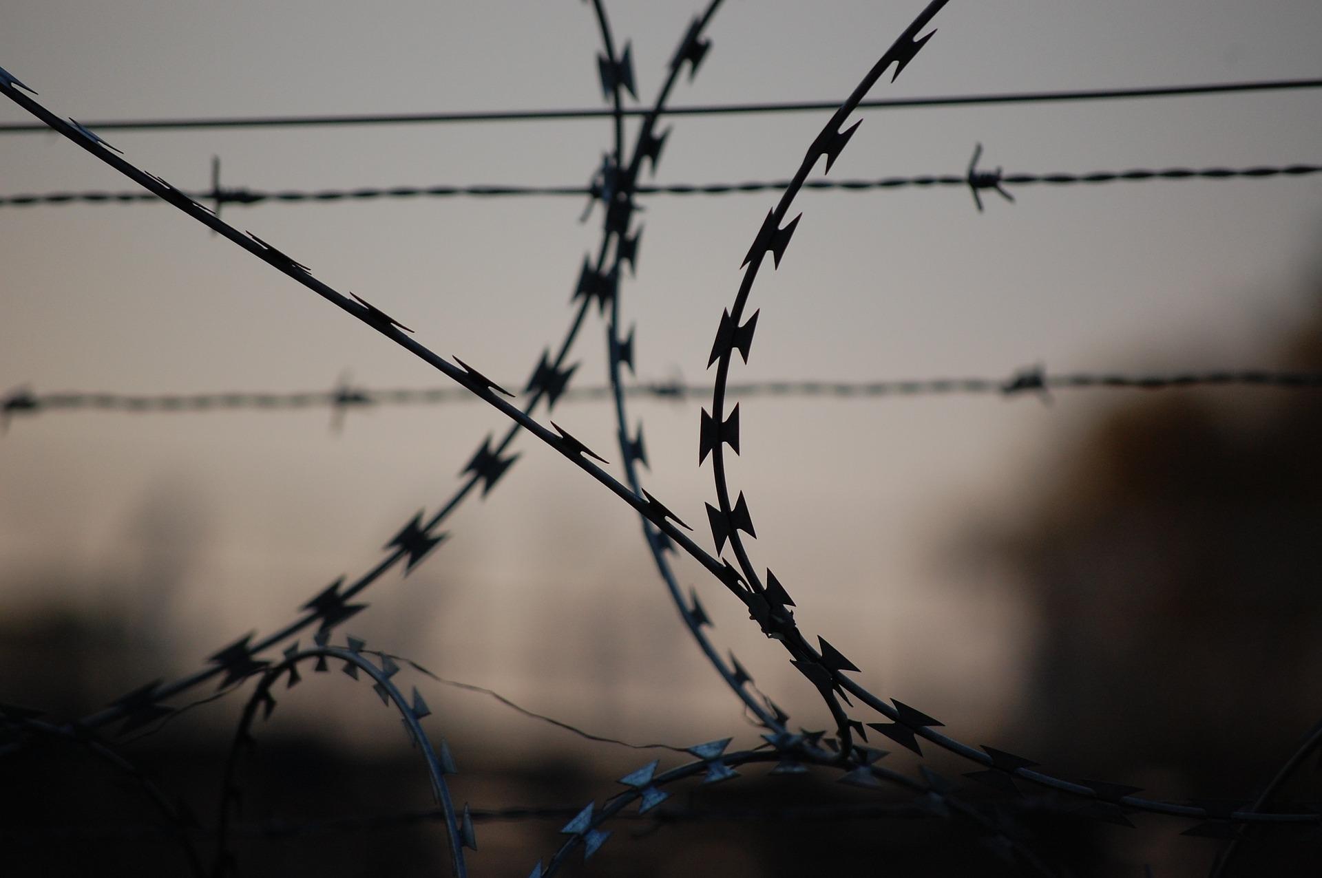 Heroin Withdrawal Prison Deaths