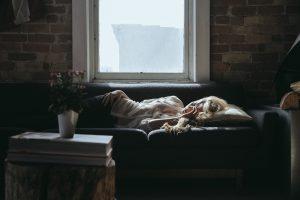 Methamphetamine Withdrawal Signs